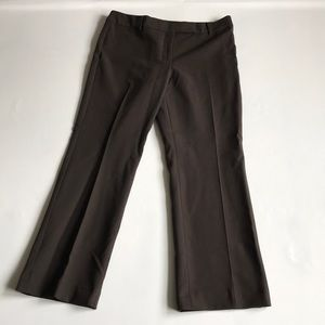Talbots signature slacks Sz 12